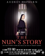 TheNunsStoryPoster